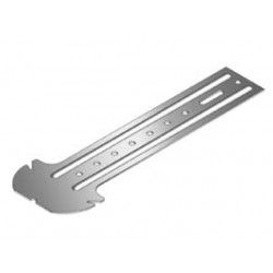 Hanger for the attic 250mm 1,0mm (100pcs)
