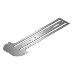 Hanger for the attic 180mm 1,0mm (100pcs)
