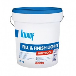 SHEETROCK® Fill & Finish Light  20KG