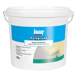 Background under plaster coat KNAUF PUTZGRUND 20KG