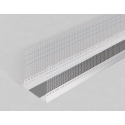 Expansion joint strip 2 meters