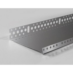 Aluminium Profile 123mm 2,5mb