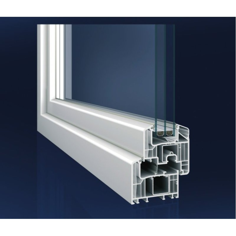 Window Pcv 1600x1400 Ral Color Order And Build Sp Z O O