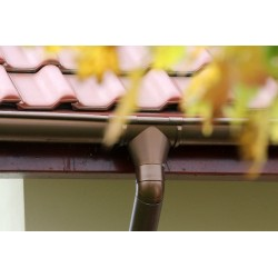 Galeco PVC Gutter System informations